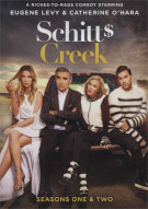 Schitts Creek: Seasons One & Two Movie