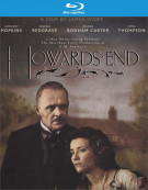 Howardss End Blu-ray