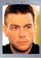 Jean-Claude Van Damme 2-Pack: Hard Target/ Timecop Movie