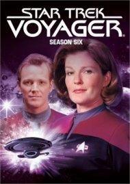 Star Trek: Voyager - Season Six Movie