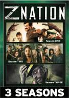 Z Nation: Season 1-3 Collection Movie