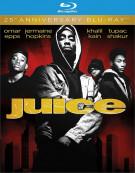 Juice: 25th Aniversary Blu-ray