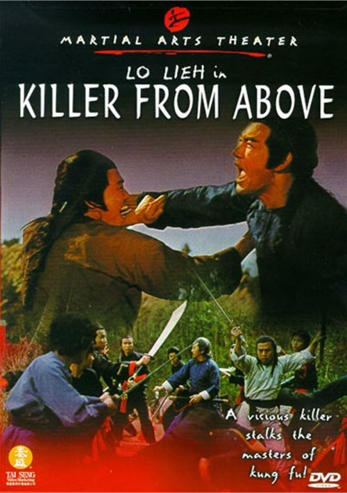 Killer From Above Movie