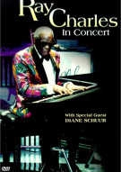 Ray Charles In Concert Movie
