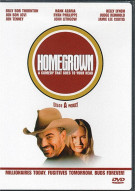 Homegrown Movie