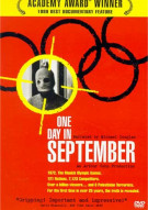 One Day In September Movie