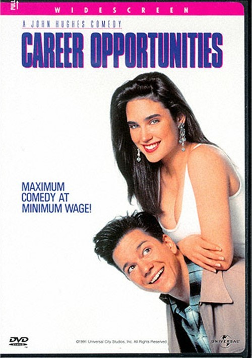 Career Opportunities Movie