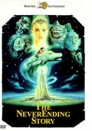 NeverEnding Story, The Movie