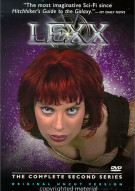 LEXX: The Complete Second Series Movie