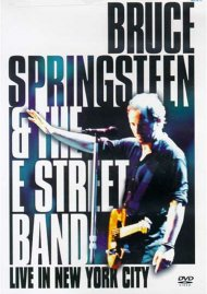 Bruce Springsteen And The E Street Band: Live In New York City Movie