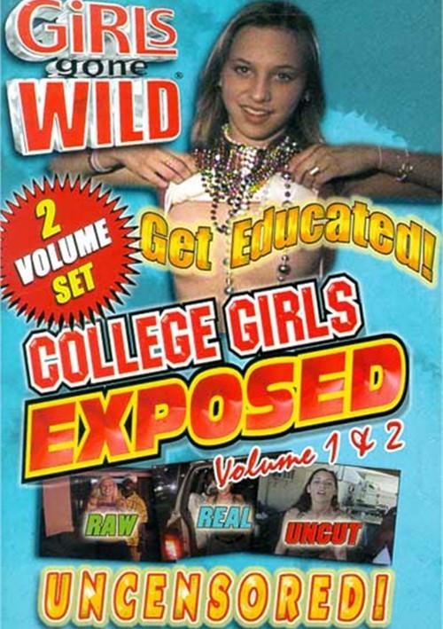 girls gone wild college girls exposed