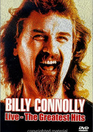 Billy Connolly: Live - The Greatest Hits Movie