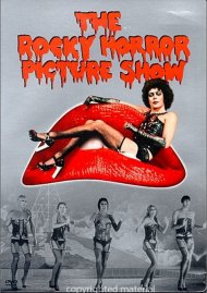 Rocky Horror Picture Show, The Movie