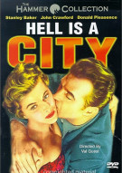 Hell Is A City Movie