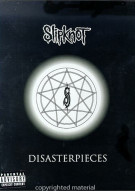 Slipknot: Disasterpieces  Movie