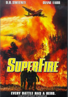 SuperFire Movie