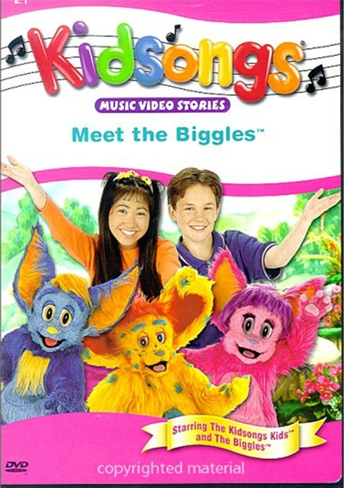 Kidsongs: Meet The Biggles Movie