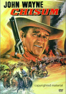Chisum Movie