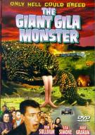 Giant Gila Monster, The (Alpha) Movie