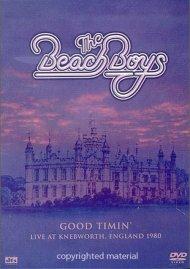 Beach Boys: Good Timin - Live At Knebworth England 1980 Movie