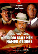10,000 Black Men Named George Movie