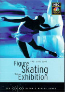 Figure Skating: The Exhibition - Salt Lake 2002 Winter Olympic Games Movie
