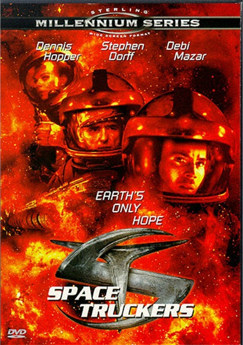 Space Truckers Movie