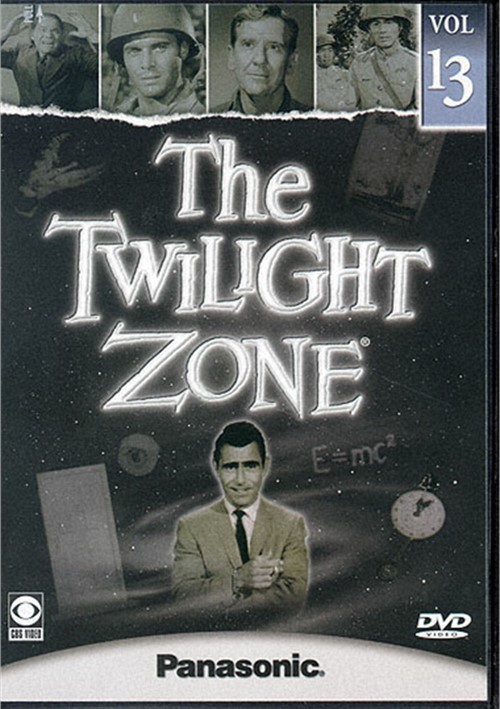 Twilight Zone, The: Volume 13 Movie