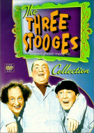 Three Stooges Collection, The Movie