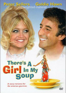 Theres A Girl In My Soup Movie