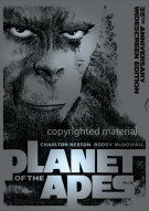 Planet Of The Apes: 35th Anniversary Edition (Widescreen) Movie