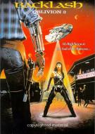 Backlash: Oblivion 2 Movie