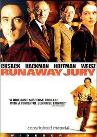 Runaway Jury (Widescreen) Movie