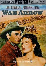 War Arrow Movie