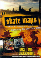 Skate Maps: Volume One Movie