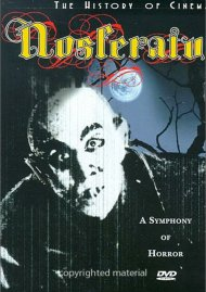 Nosferatu (Delta) Movie