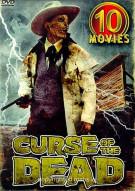 Curse Of The Dead: 10 Movie Set Movie