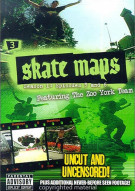 Skate Maps: Volume Three Movie