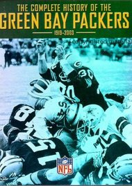 NFL History Of The Green Bay Packers Movie