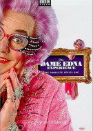 Best Of BBC: Dame Edna / Ab Fab (2 Pack) Movie
