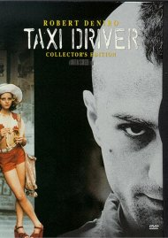 Taxi Driver: Special Edition Movie
