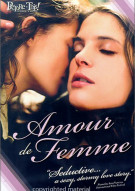 Amour De Femme Movie