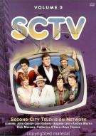 SCTV: Volume 2 - Network 90 Movie