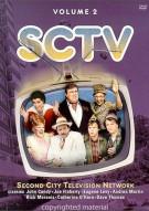SCTV: Volume 2 - Network 90 Movie
