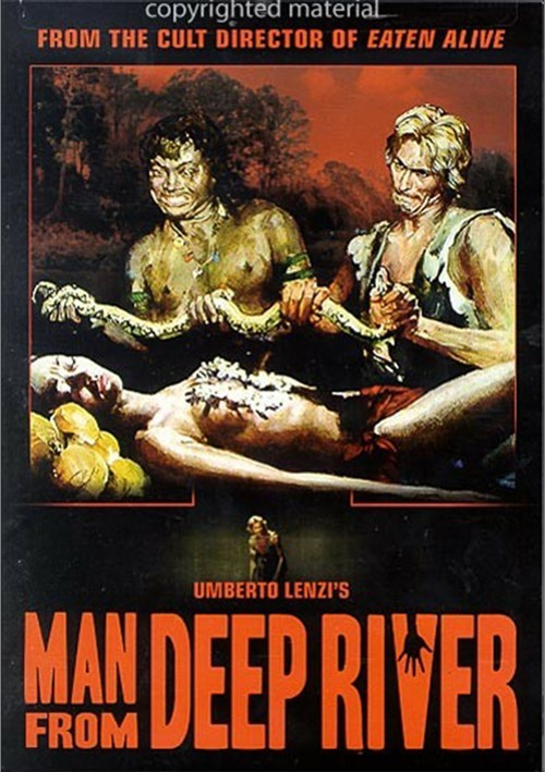 Man From Deep River Movie
