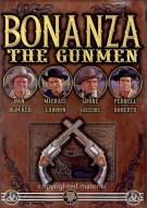 Bonanza: The Gunmen - Volume 6 Movie