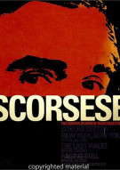 Martin Scorsese Film Collection Movie