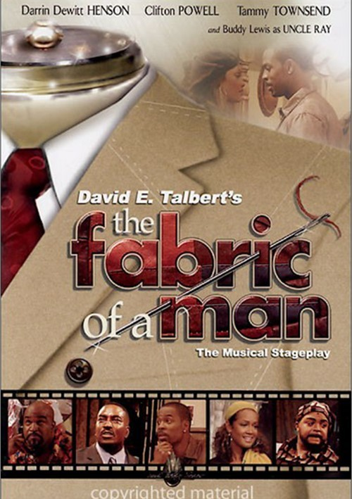 Fabric Of A Man Movie