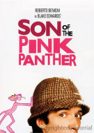 Son Of The Pink Panther Movie