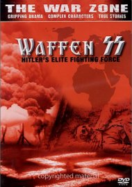 War Zone, The: The Waffen SS - Hitlers Elite Fighting  Movie